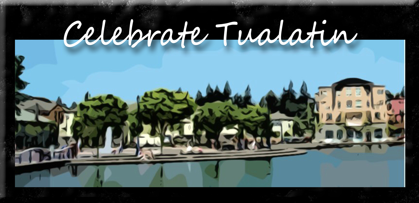 Celebrate Tualatin Logo