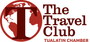 The Travel Club, Tualatin Chamber of Commerce